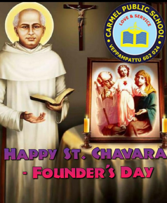 St. Chavara Feast Day